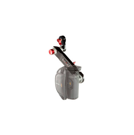 Blackmagic Ursa Mini remote extension handle