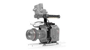 CanonC500MarkIICage,TopHandle