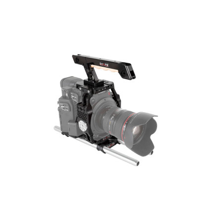 CanonC200Cage15MMLwRod