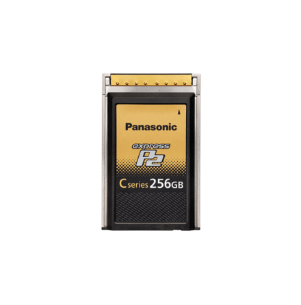 Express P2 Card 256 GB 2,4 Gb/s