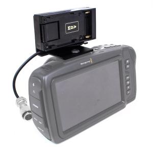 NPF Power Adaptor for Blackmagic Pocket 4k