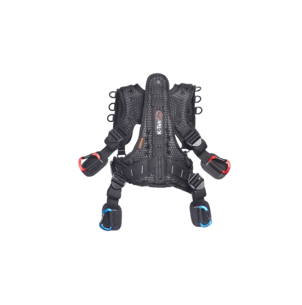 K-Tek Stingray Harness - Small