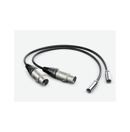 Mini Xlr Adapter Cables Mediateknik