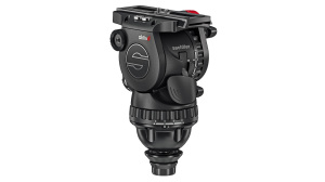Sachtler Fluid Head Aktiv6