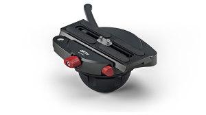 Adaptor Aktiv Slider/ Tripod 75 mm - Sachtler