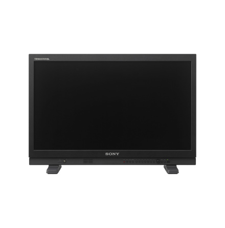 "Sony 25"" professional OLED Monitor"
