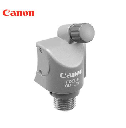 Flexible Focus Module - Canon