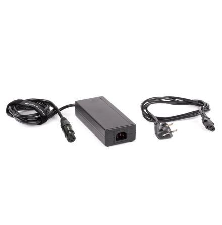 Power Supply (3pin XLR Female) 24V 9A