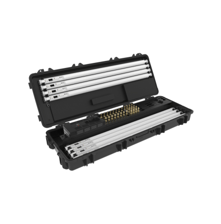 Astera Set 8 Titan Tube w/ Charging Case