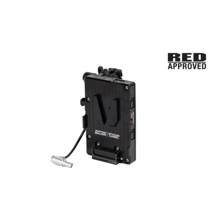 Battery Slide Pro V-Mount (RED Komodo)