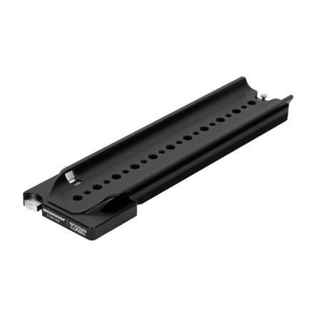 OConnor ARRI style Dovetail Plate for 1030/1040 models