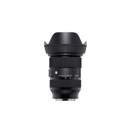 Sigma 24-70mm f/2,8 DG DN ART E-mount