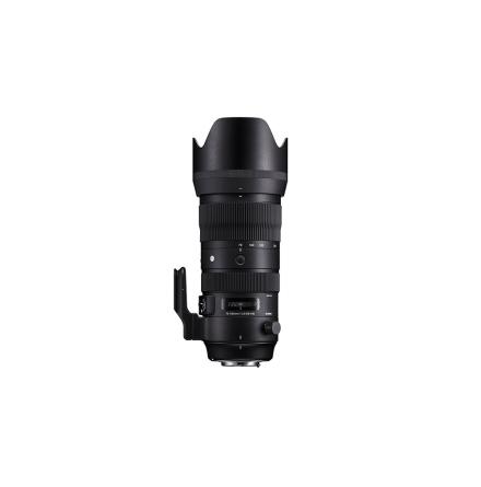 Sigma 70-200mm f/2,8 DG OS HSM Sports EF-mount