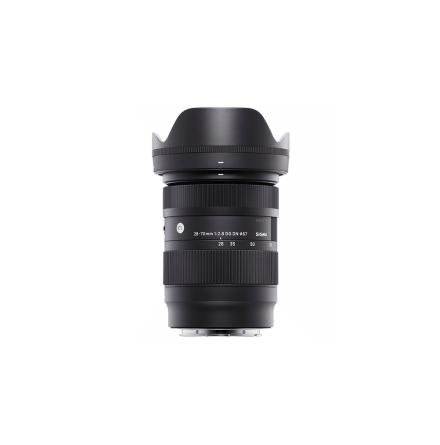 Sigma 28-70mm f/2.8 DG DN Contemporary E-mount
