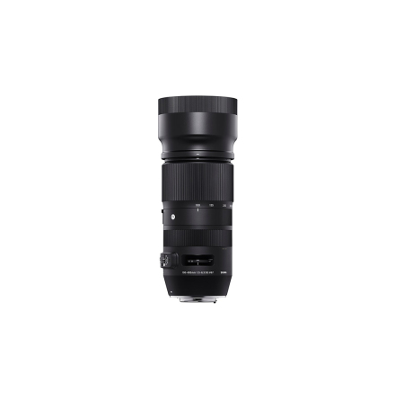 Sigma 100-400mm f/5-6,3 DG OS HSM Contemporary EF-mount