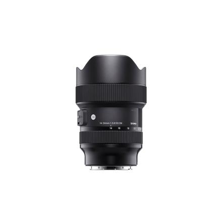 Sigma 14-24mm f/2,8 DG DN ART E-mount