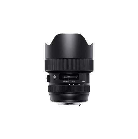 Sigma 14-24mm f/2,8 DG HSM ART EF-mount
