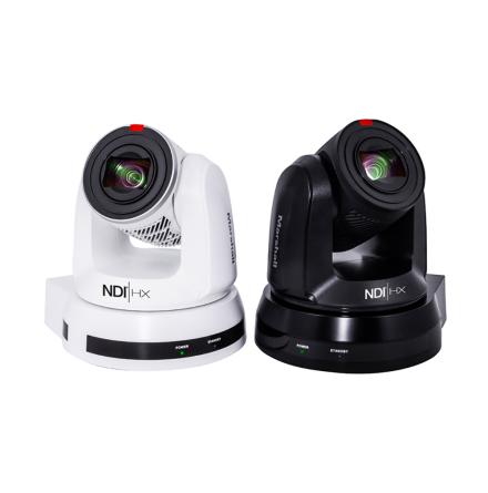 CV630-NDI - PTZ Camera UHD - 30x Zoom Lens - 3G-SDI/HDMI/NDI