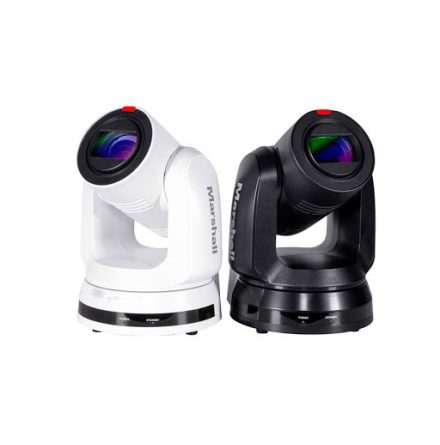 CV730 - PTZ Camera UHD - 30x Zoom Lens - 12G-SDI/HDMI/IP