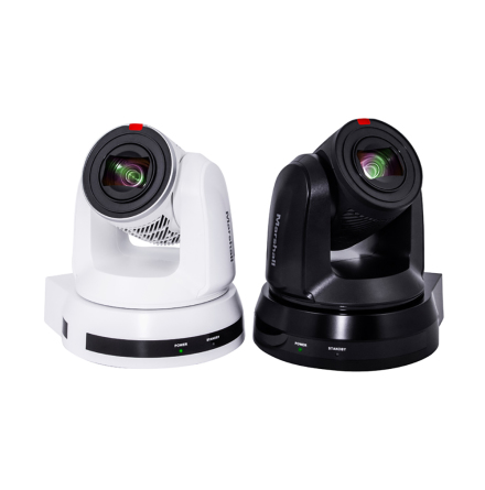 CV630-IP - PTZ Camera UHD - 30x Zoom Lens - 3G-SDI/HDMI/IP
