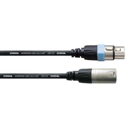 Microphone Cable XLR/XLR - Cordial