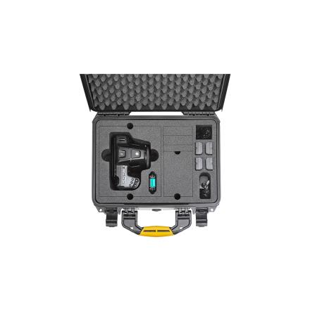 Case HPRC 2400 for Blackmagic Pocket 6K Pro