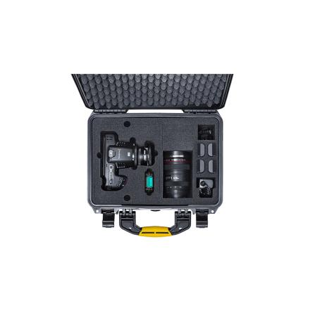 Case HPRC 2400 for Blackmagic Pocket 4K/6K