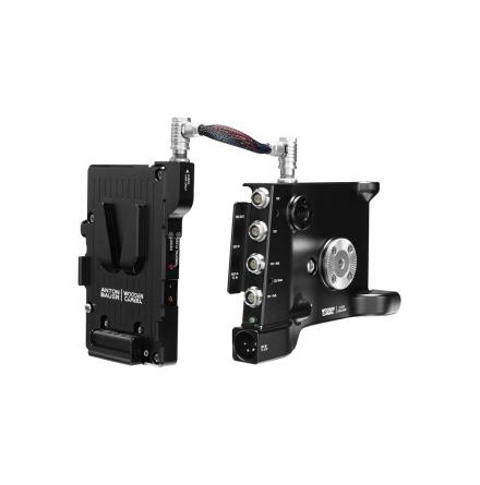D-Box Plus (URSA Mini Pro 12K, V-mount)