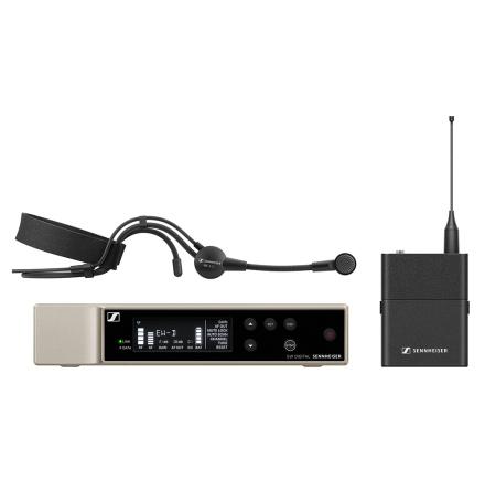 Wireless Mic Set Headmic EW-D ME3 SET (R4-9)