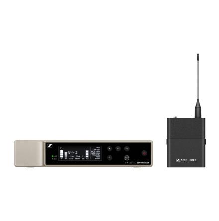 Wireless Set Base EW-D SK BASE SET (R4-9)