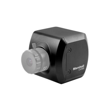 Camera Compact with CS Mount - Global Shutter, 3G-SDI, HDMI