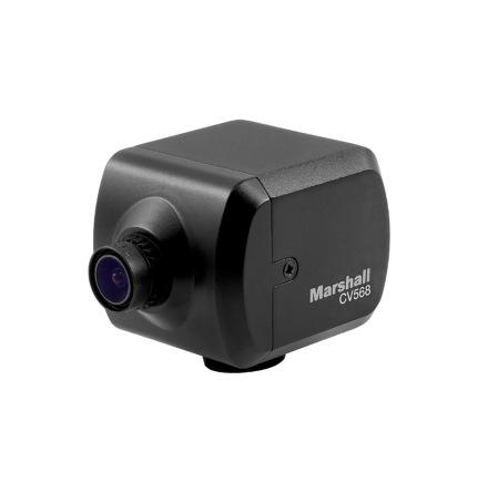 Camera Mini with 4.4mm lens - Global Shutter, 3G-SDI, HDMI