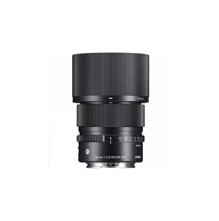 Sigma 90mm f/2.8 DG DN Contemporary E-mount