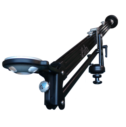 E Jib w/ Mounting 100 mm