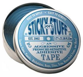 Joes Sticky Stuff 12mm x 6.1m