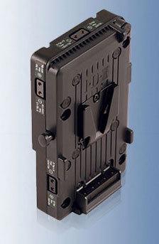ENDURA Multi D-Tap Adaptor with 5 x D-Tap Outputs - IDX