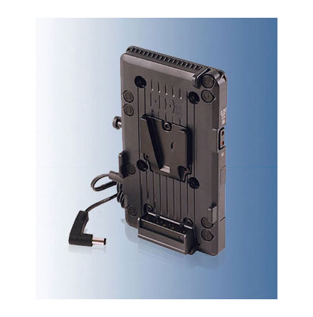 V-Mount Adaptor for Blackmagic Cinema Camera - IDX