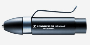 Phantom power adaptor MZA 900 P - Sennheiser