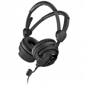 Sennheiser HD 26 PRO Professional Monitoring Headphones