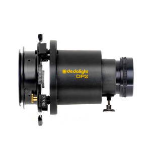 Dedolight Projection Attachment 85 mm