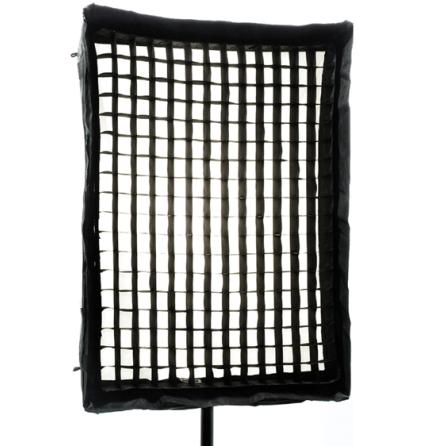 Fabric Grid - Chimera