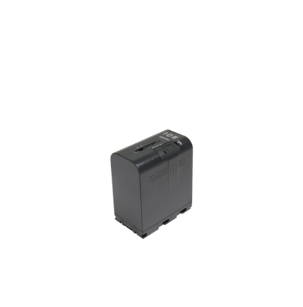 Battery for JVC GY-HMQU & HM600 7,4V 7350mAh - IDX
