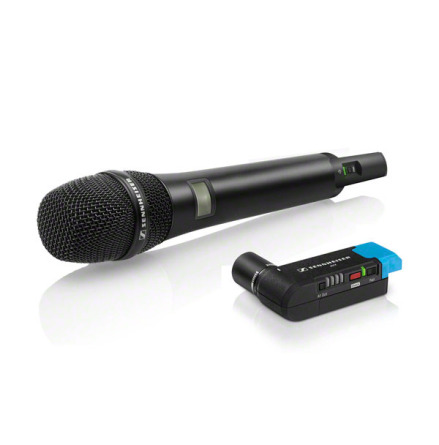 Wireless Mic Set Lavalier AVX-835 SET-3-U