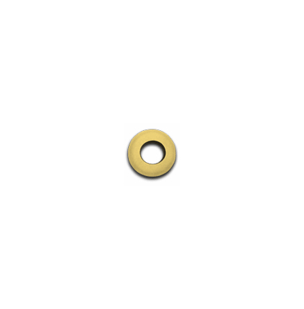 Round Small Chamois - Bluestar