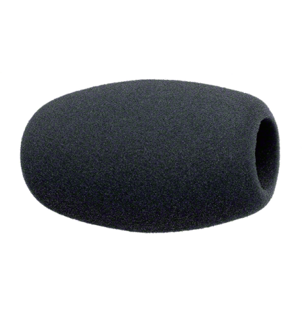 Sennheiser MZW 1 Foam Windscreen