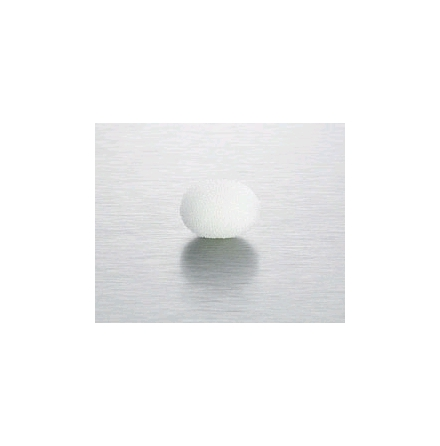 DPA Windscreens for Miniature Mics, White, 5 pcs.