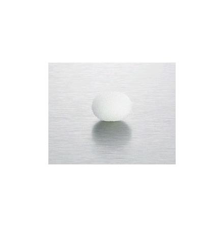DPA Windscreens for Miniature Mics, White, 5 pcs.