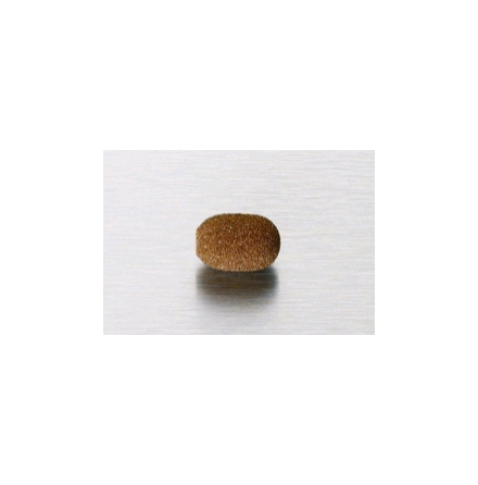 DPA Windscreens for Miniature Mics, Brown, 5 pcs