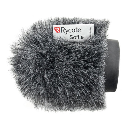 Softie Windshield 10cm 19-22mm - Rycote