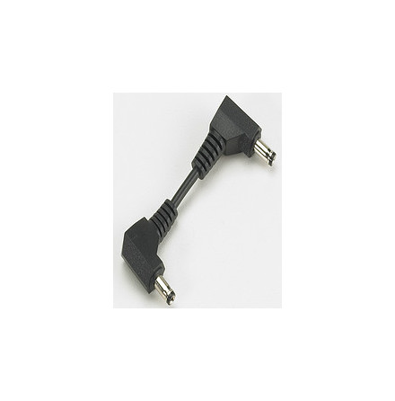 Mini+ 12V DC 50mm Jumper Cable